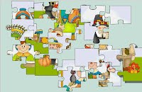 http://www.billybear4kids.com/jigsaw-puzzles/animated/online/ThanksgivingTurkey.html