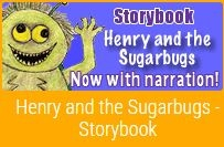 http://www.abcya.com/flash_book_sugarbugs.htm
