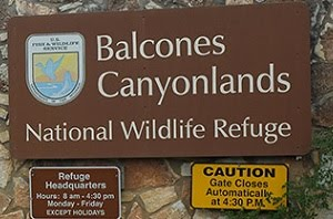 Balcones Canyonlands