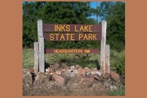 Inks Lake