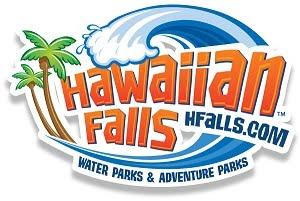 Hawaiian Falls Pflugerville