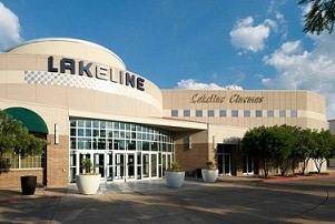 Lakeline Movies