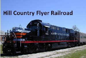 Hill Country Flyer