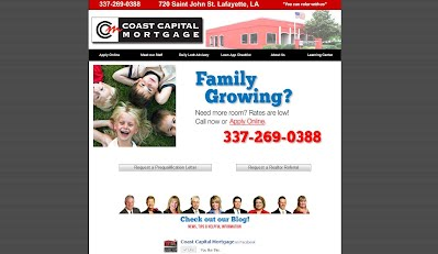 Coast Capital Mortgage