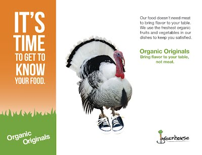 Organic Originals Turkey