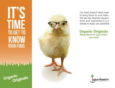 Organic Originals Chick
