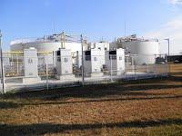 Pembangkit Listrik dari Biogas