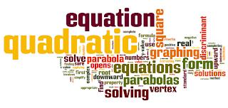 Image result for quadratics