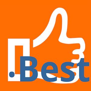 Locals Best Logo