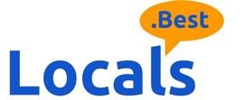 Locals.Best Logo