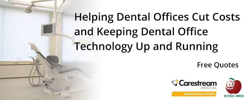 Best Dental IT Support Los Angeles