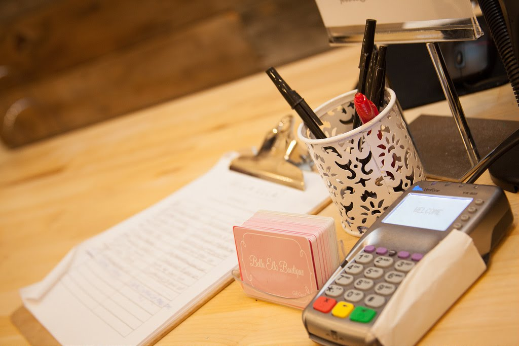 best credit card processing new york city