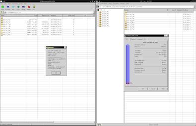 Сравнение WinRAR 5.0 и 7-Zip