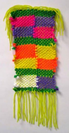 Art Weaving