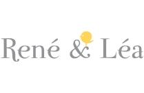 Rene & Lea logo