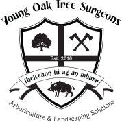 Young Oak Tree Surgeons logo