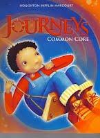 JOURNEYS READING CURRICULUM - Mrs. Hart's Second Grade ...