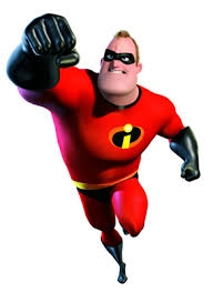 Characters And Background The Incredibles