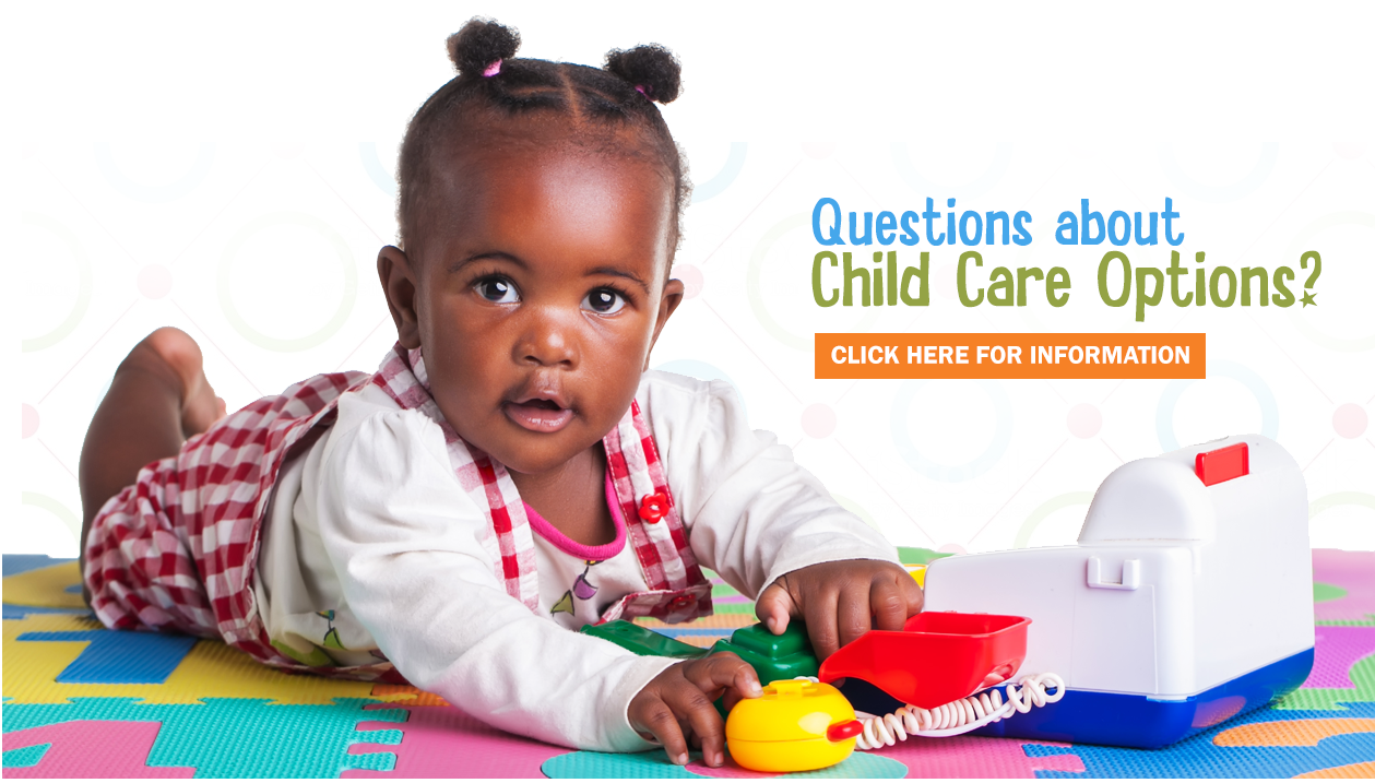 Find A Child Care Provider