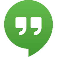 Google Hangouts Guide for Teachers