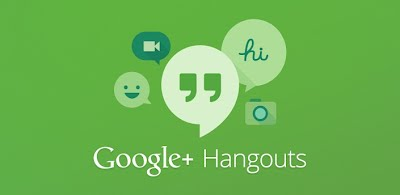 google hangouts communication tool