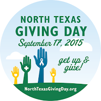 NT Giving Day, 2015 Logo