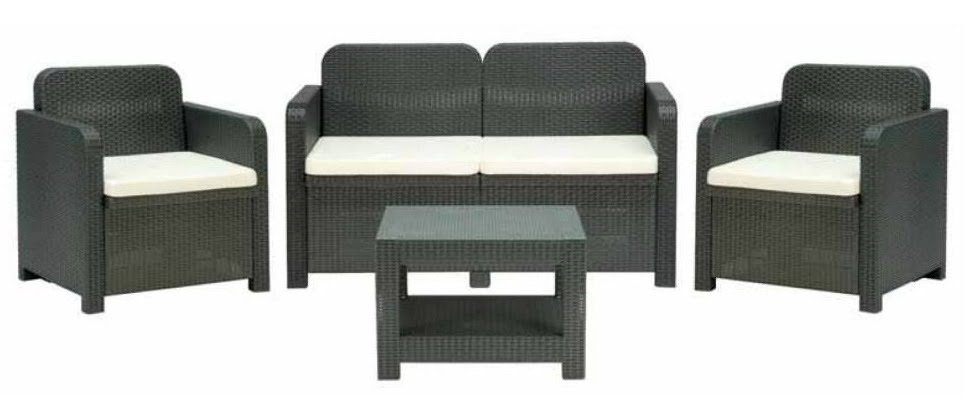 S7703 S7705 Soro Sofa Set