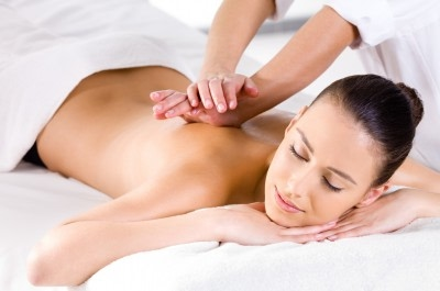 klassisk massage lund