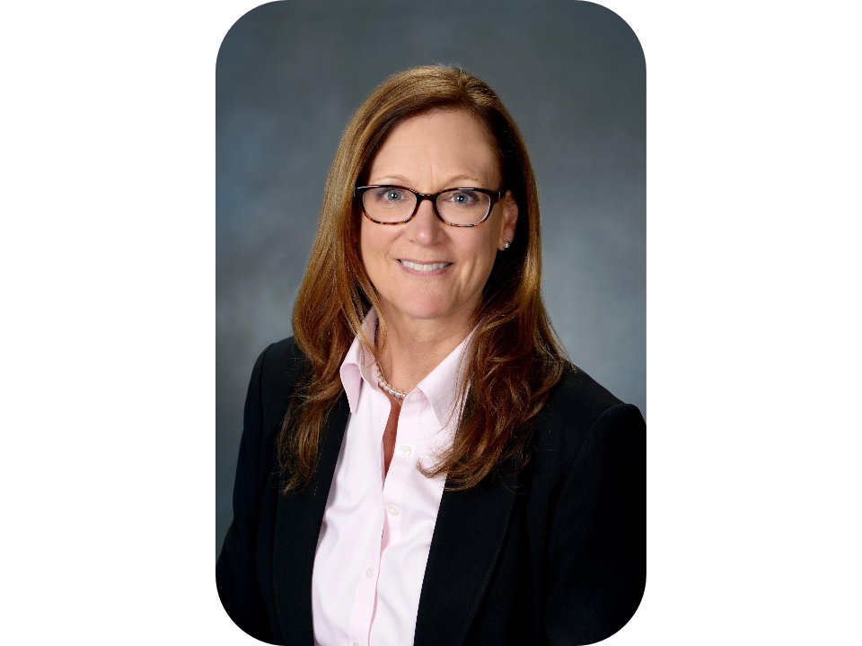 Mrs. Walter, Principal K-3