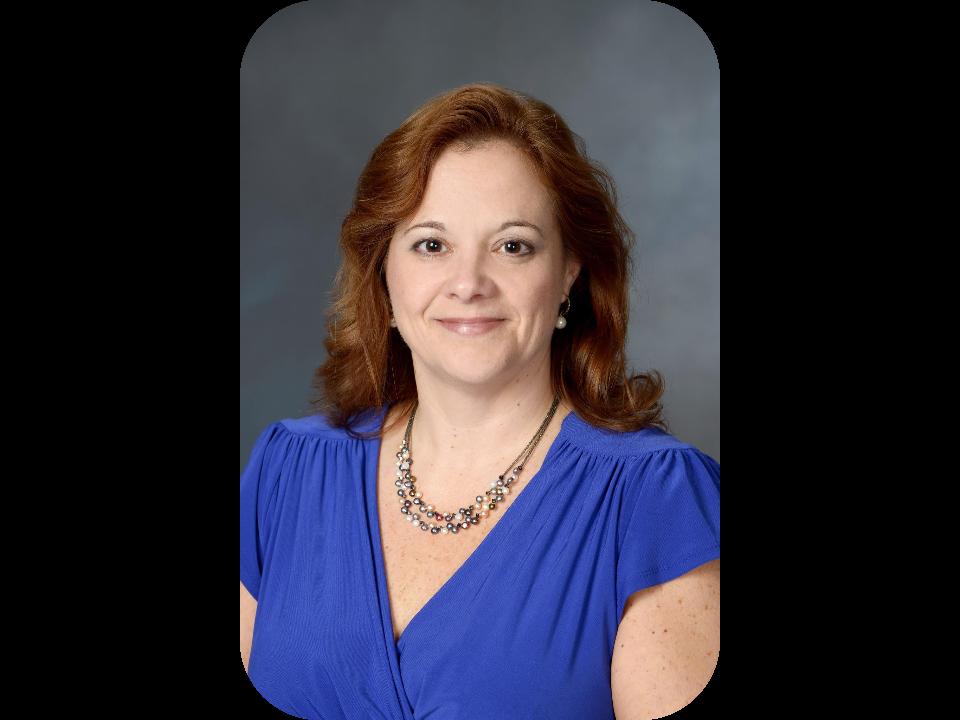 Mrs. Fischer, Principal 4-6
