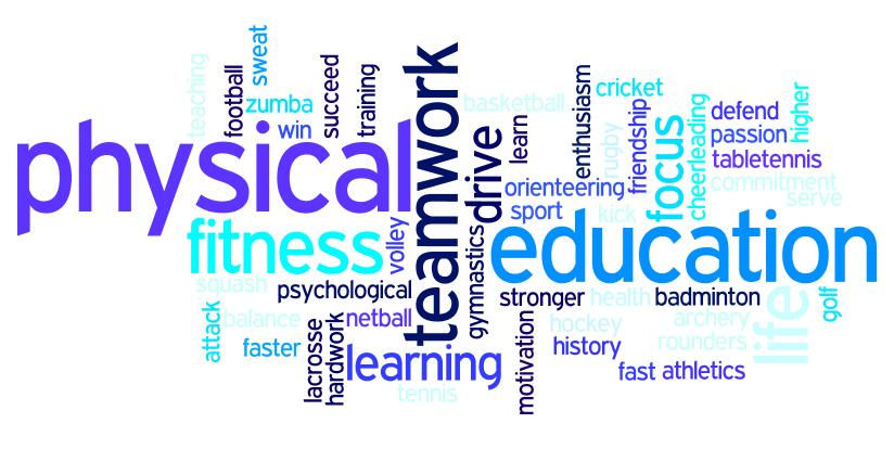 Health and Physical Education Teacher Since 1981