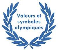 Valeurs et symboles olympiques