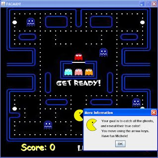 PACMAN - MicheleTreadwell