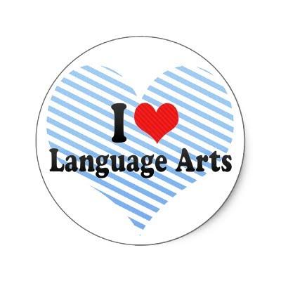 Image result for language arts