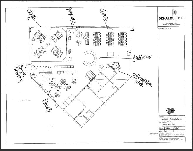 Plans 21st century media center for Media center plans