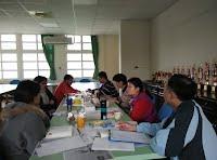 教師讀書會