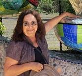 Professor Linda Rose Locklear