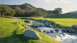 Pechanga Golf Course