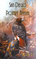 San Diego Poetry Annual