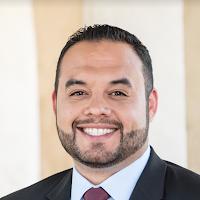 Sycuan Tribal Chairman Cody Martinez