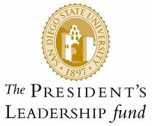 SDSU President's Leadership Fund