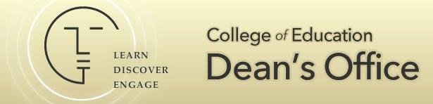 SDSU College of Education