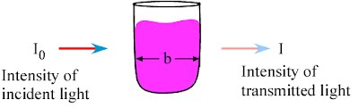 Measuring an Equilibrium Constant: Background Information