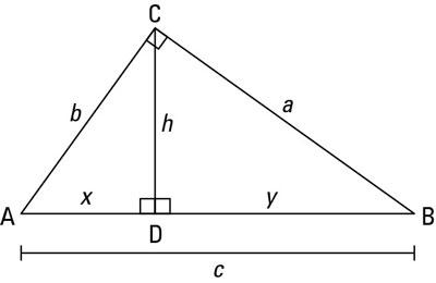 8 3 geometric mean maine south plane geometry. Black Bedroom Furniture Sets. Home Design Ideas