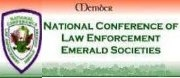 National Conference of Law Enforcement Societies Member