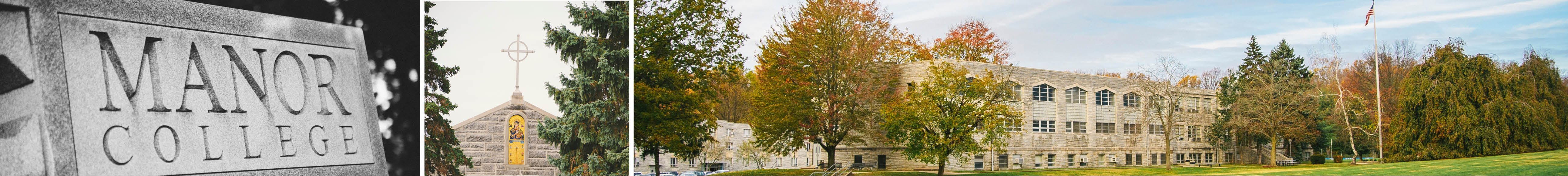 Image of Manor College Campus