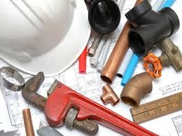 tools for plumbers