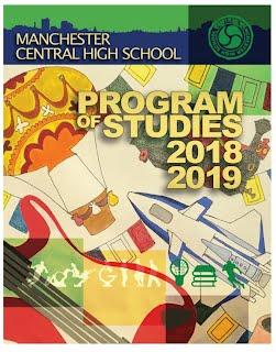 2018-2019 Program of Studies