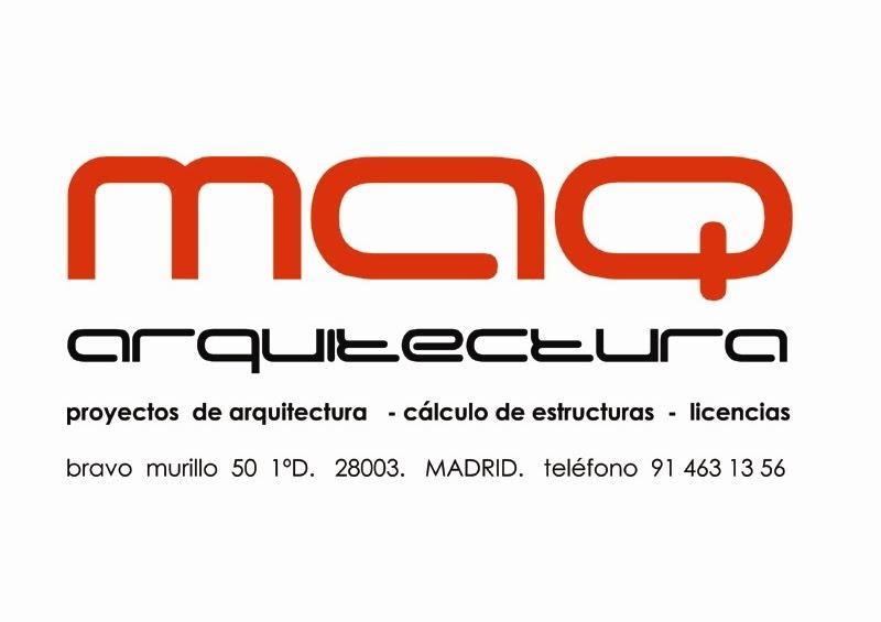 MAQ arquitectura