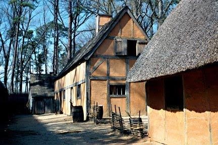 Jamestown 5th Grade Colonial America
